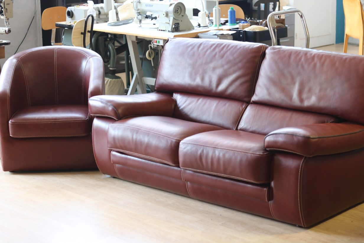 Changer La Couleur D Un Canapé En Cuir quelques astuces pour choisir un canapé en cuir de qualité
